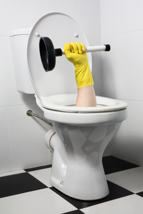 Could You Have A Worst Case Plumbing Scenario On Your