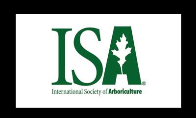 logo for International Society of Arboriculture