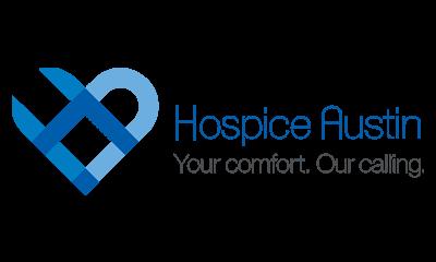 Hospice Austin logo