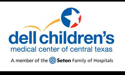 Dell Children's Hospital logo