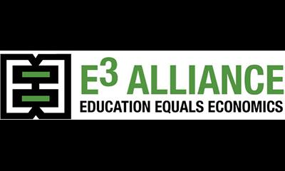 E3 Alliance logo