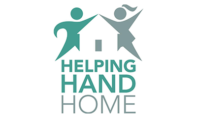Helping Hand Home for Children logo: