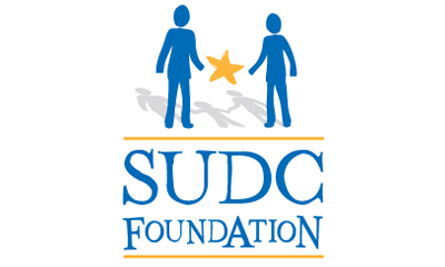 Sudden Unexplained Death in Childhood Foundation logo