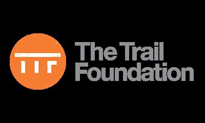 The Trail Foundation logo