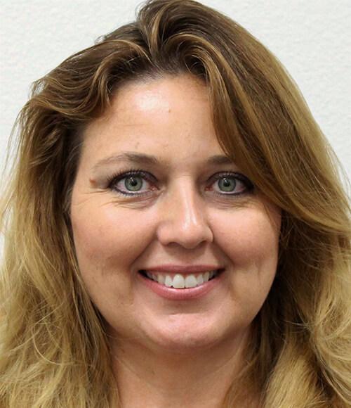 Julie Fredlund