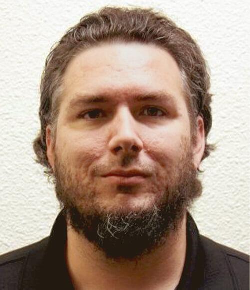 Tim Fredlund