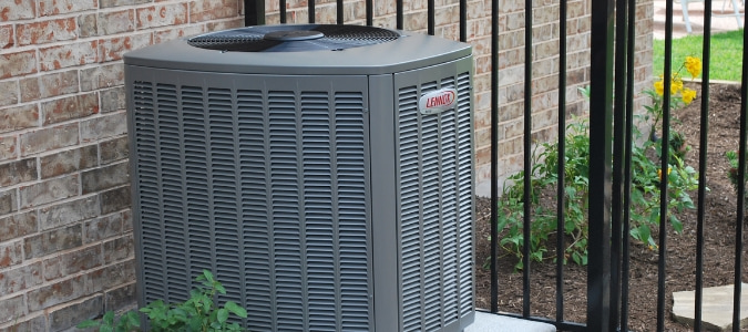 air conditioning history timeline
