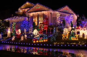 nothing makes your home as spectacular during the holidays as a lighting display ABC San Austin