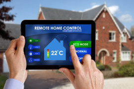 home automation can save texans energy