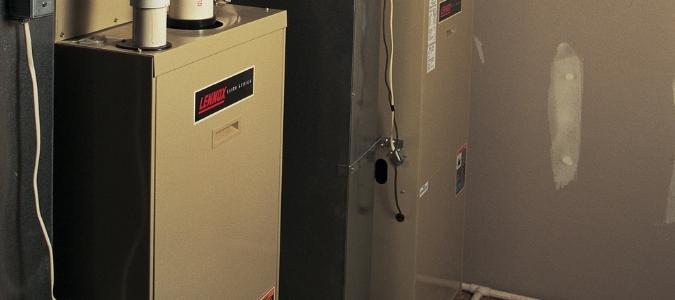 Can Carbon Monoxide Leak If Furnace Is Off