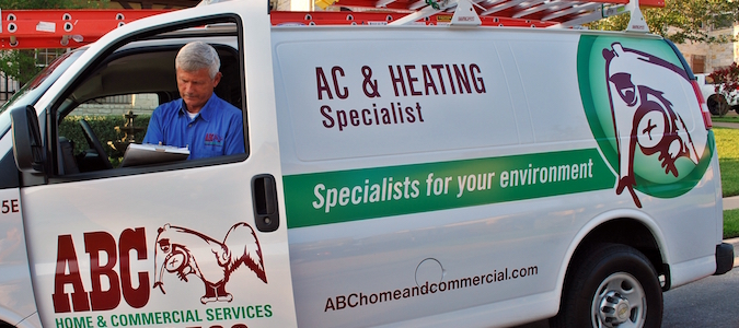 uneven heat can easily be remedied with hvac system maintenance