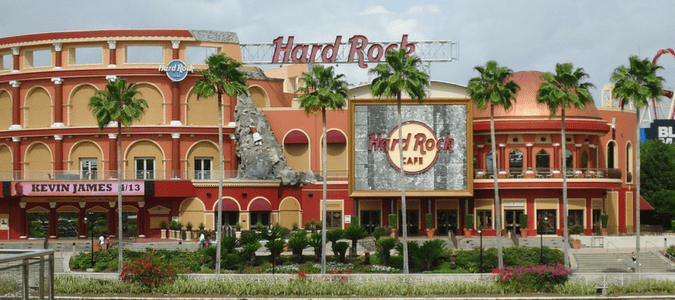 Things to do in Orlando for adults