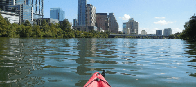 2017 Austin Bucket List Summer