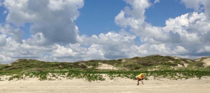 2017 Corpus Christi Bucket List Summer