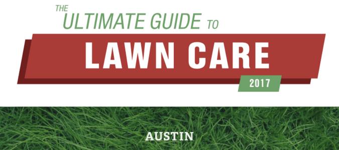 Austin Lawn Care Guide