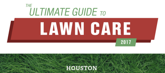 Houston Lawn Care Guide