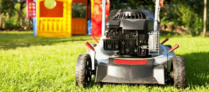 Lawn care seasonal calendar