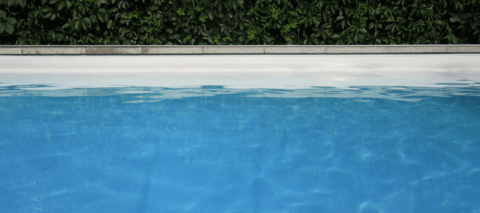 How to clean pool cartridge filters