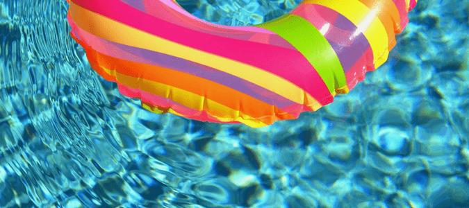Replaster pool process