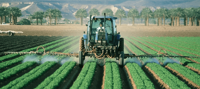 benefits of pesticides