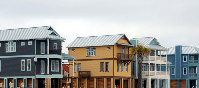 Flood proof house ideas