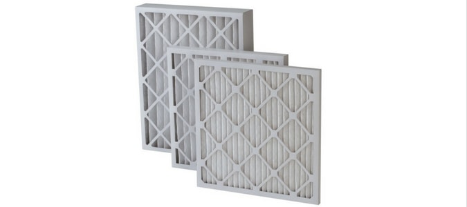 how to clean filter air conditioner