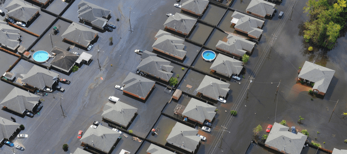 Negative Effects of Floods and How to Clean Up Your Property