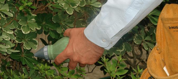 Types of Pesticide