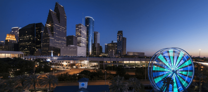 Best Holiday Lights Houston 2017