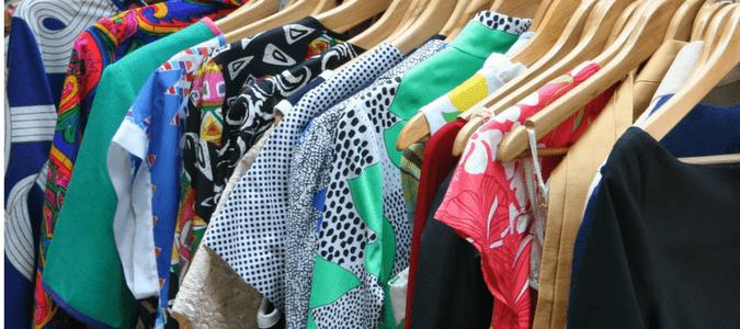 Can termites spread through clothes