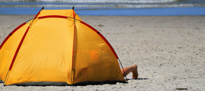 Beach Bugs That Bite Protecting Yourself From These Pests