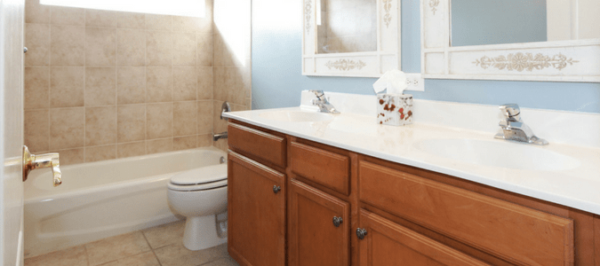Ask A Handyman Should You Grout Or Caulk Around Tub Abc Blog