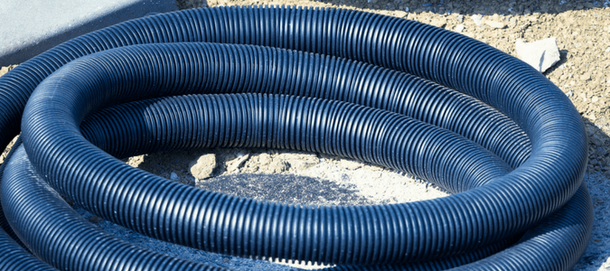 What Is A French Drain And How Does It Work