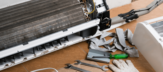 How to Clean Air Conditioner Evaporator Coils