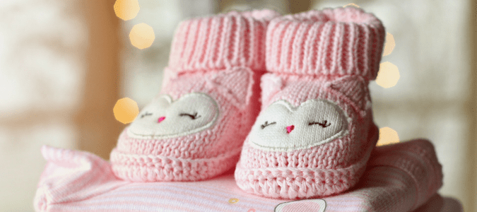 Ideal room temperature for baby room in winter