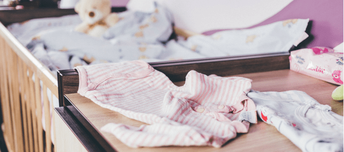 Ideal temperature for baby room in summer