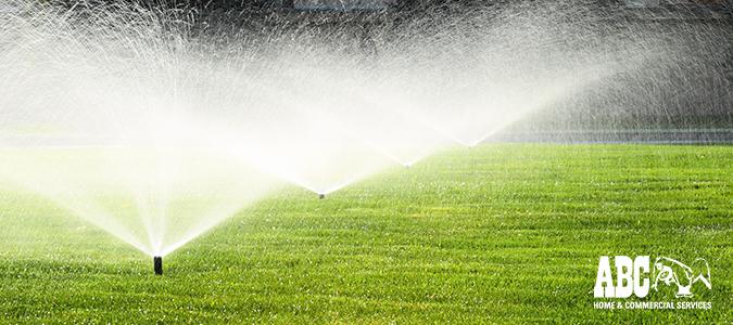 Sprinkler and Irrigation Conservation Guide | Smart Irrigation Month