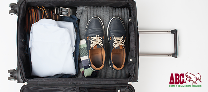 Keep Pests from Traveling with You on Vacation | ABC Blog
