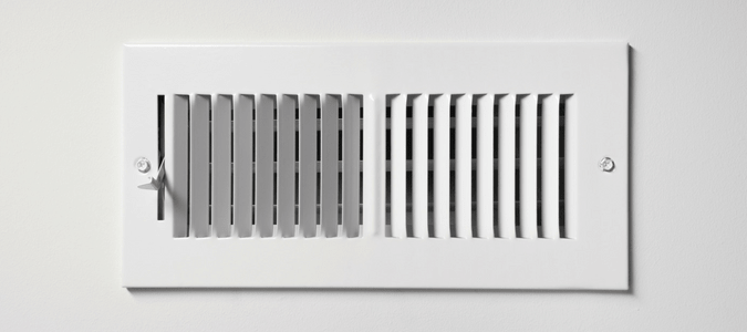 Mold in air vents harmful