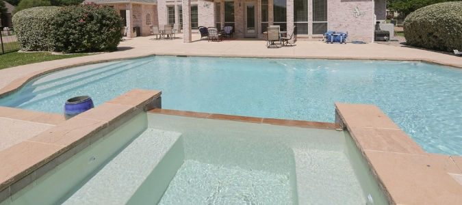 How to increase cyanuric acid in pool