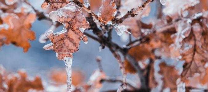 HVAC tips for winter