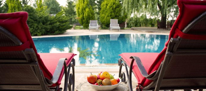How To Clean A Swimming Pool After Winter
