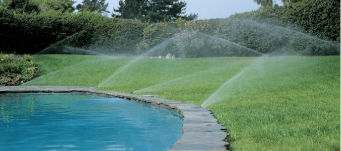 How Often Should I Water My Lawn With A Sprinkler System