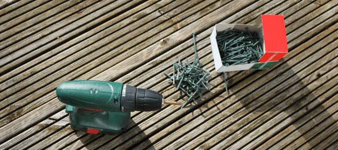 Carpenter skills