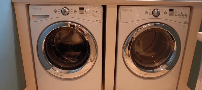 Dryer smells bad when running