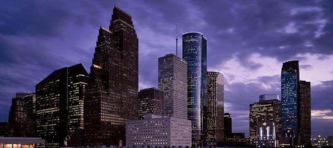 Christmas Lights Houston 2019
