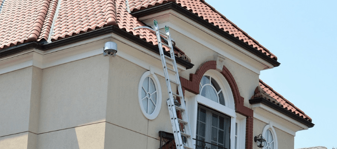 Holiday lights safety