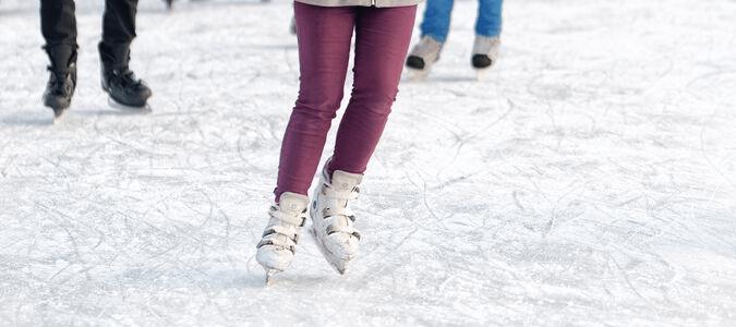 Austin ice skating