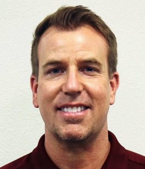 photo of Scott Martin