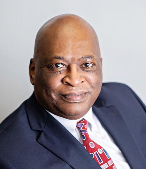 George Ndungu Chief Operating Officer ABC Dallas